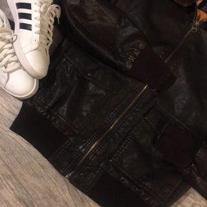 Zara Jackets & Coats - BOMBER